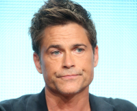 Rob Lowe, Grey's Anatomy