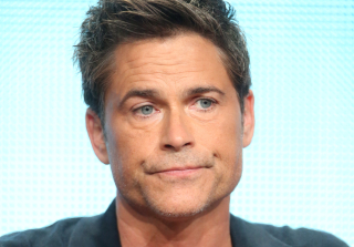 Rob Lowe Made Another Sex Tape — For His Comedy Central Roast, Of Course