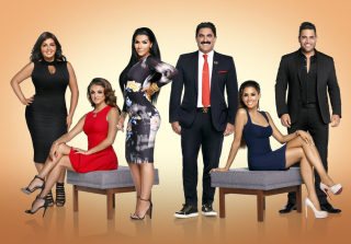 'Shahs of Sunset' Star Reza Farahan & Adam Neely Tie the Knot