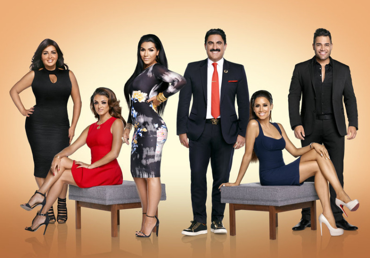 shahs of sunset season 4 cast