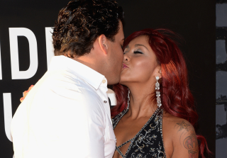 "Nicole ""Snooki"" Polizzi Only Has Sex With Jionni LaValle Once or Twice a Year?"
