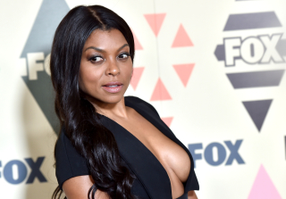 Taraji P. Henson Reveals the Only Way She'll Get Married