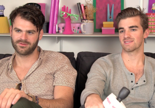 "The Chainsmokers Give Out ""Roses"" to Hottest Pop Divas! (VIDEO) — Exclusive"