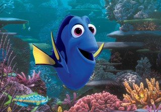 Upcoming movies, 2016, Finding Dory