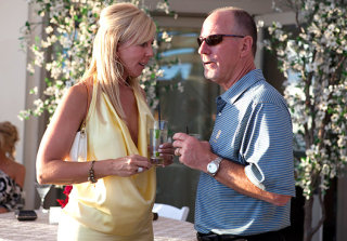 "Vicki Gunvalson on a Potential Reconciliation With Her Ex Husband: ""I Do Miss Don"""