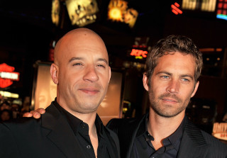 "Premiere Of Universal's ""Fast & Furious"" - Arrivals"