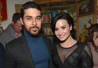 Demi Lovato's Boyfriend Wilmer Valderrama Hangs With Ex Mandy Moore (PHOTO)