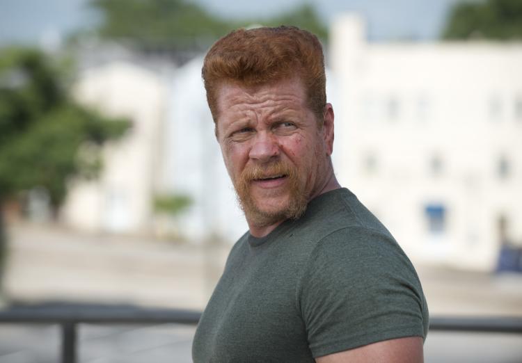Abraham The Walking Dead Season 6