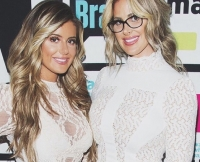 Brielle Biermann Kim Zolciak-Biermann