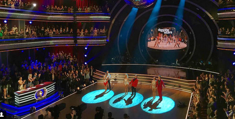 Dancing With the Stars Season 21 Finale