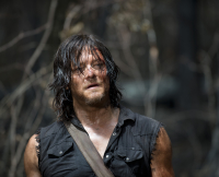 Daryl The Walking Dead Season 6