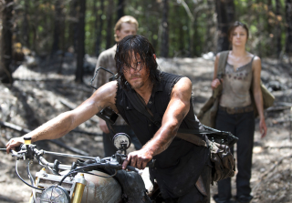 The Walking Dead' Season 6, Episode 10 Sneak Peek: Rick and Daryl Are on the Run (VIDEO)