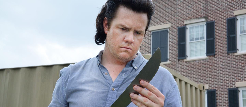 Eugene The Walking Dead Season 6, Episode 7