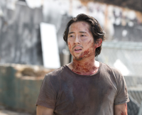 Glenn The Walking Dead Season 6, Episode 7