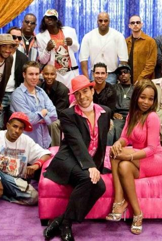 I Love NewS York Season 1 Cast