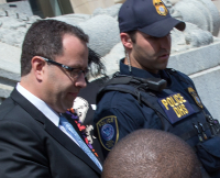 Former Subway Pitchman Jared Fogle Pleads Guilty To Child Porn And Sex With Minors Charges