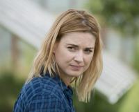 Jessie The Walking Dead Season 6
