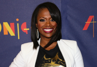 Is Kandi Burruss Joining the Cast of \'Empire\'?