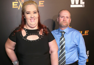 "Mama June: Sugar Bear Cheated on Me With a ""Good Friend"" (VIDEO)"