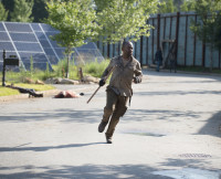 Morgan The Walking Dead Season 6