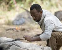 Morgan The Walking Dead Season 6,