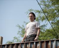 Rick The Walking Dead Season 6, Episode 7
