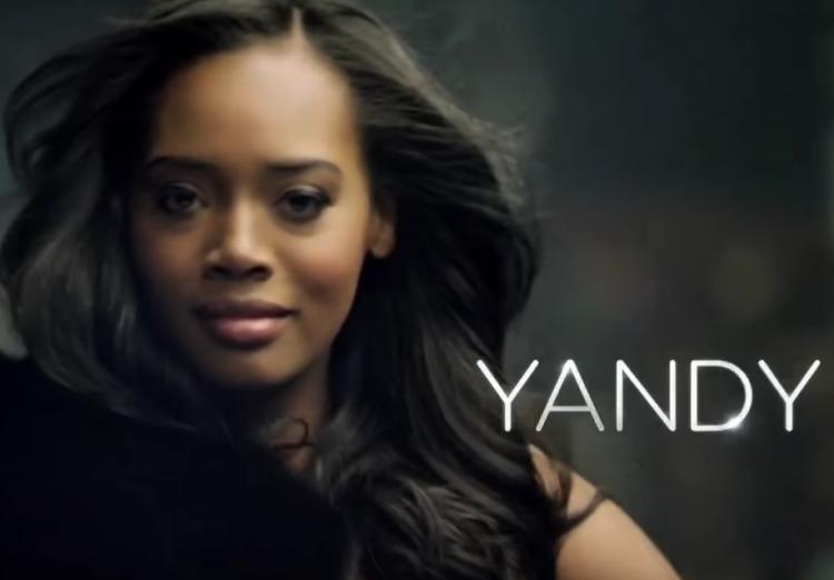Yandy Smith Love & Hip Hop Season 6 Promo
