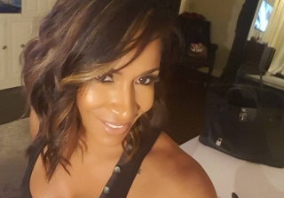Sheree Whitfield Involved in $280K Lawsuit Over Chateau Sheree