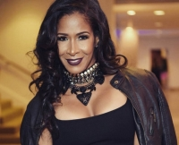 Sheree Whitfield at the Premiere of Selling It: in The ATL