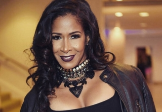Sheree Whitfield Opens Up About Possibly Remarrying Ex-Husband Bob