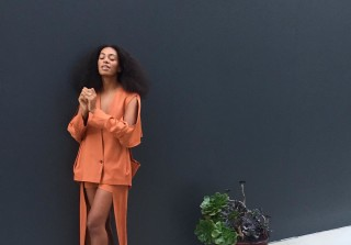 Is Solange Knowles Pregnant With Her Second Child?