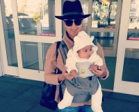 Tamera Mowry and Daughter Ariah