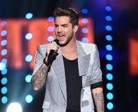 Adam Lambert, Singapore