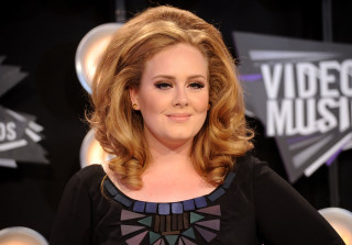 Adele Bares Makeup-Free Face on Rolling Stone Cover, Bares Soul Inside the Magazine
