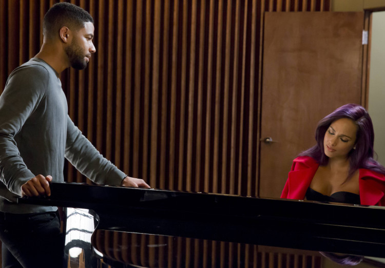 Listen to Alicia Keys's 'Empire' Song & More Casting News Alicia Keys Songs
