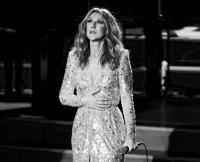 AMAs 2015, Celine Dion