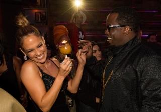 Jennifer Lopez & Diddy Address Relationship Rumors