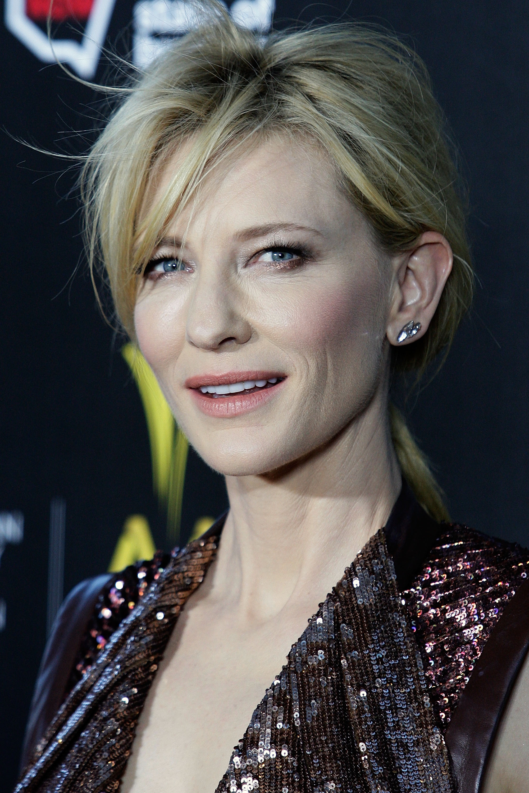 Cate Blanchett Open to Appearing on 'American Horror Story' Cate Blanchett