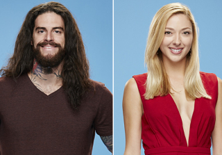 'Big Brother 17' Stars Austin Matelson & Liz Nolan Spend Thanksgiving Together (PHOTO)