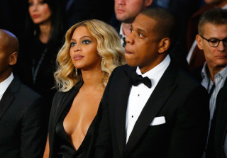 Jay Z to Respond to Beyonce's 'Lemonade' in 2017 Concert Tour — Report