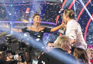 Bindi Irwin Reacts to Winning \'Dancing With the Stars\'
