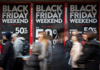 Black Friday horror stories
