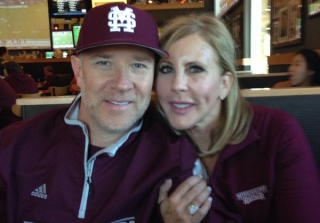 Vicki Gunvalson Reacts to Brooks Ayers Tell-All Rumors