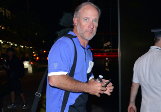 Brooks Ayers Apologizes For Faking Hospital Documents, Maintains Cancer Diagnosis