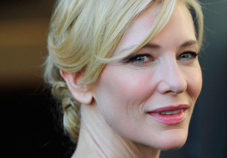 Celebrities sexuality, Cate Blanchett