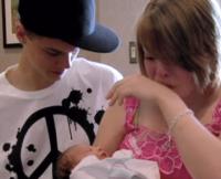 Catelynn Tyler 16 & Pregnant episode