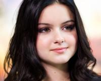 Celebrities married as teenagers, Ariel Winter