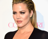Celebrity ghostwriters, Khloe Kardashian