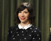 Celebrity wedding officiants, Carrie Brownstein