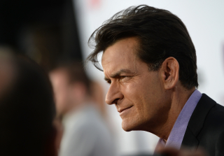 Charlie Sheen's Memoir, 'Idol' Judges, J.Law's Injury, and More Celeb News to Know This Morning